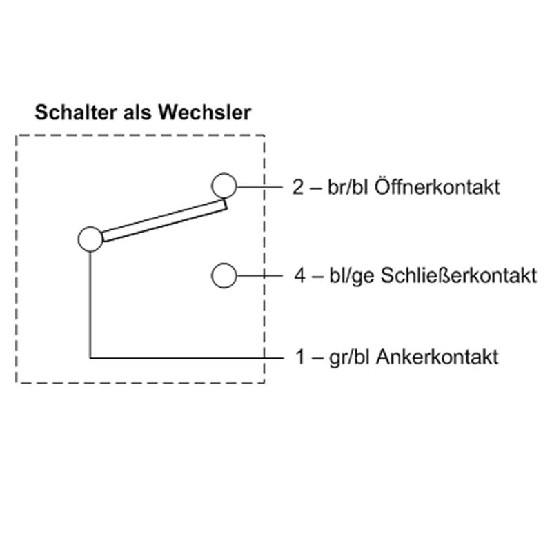 Wunderbar Mikroschalter Schaltplan Zeitgenössisch - Elektrische ...
