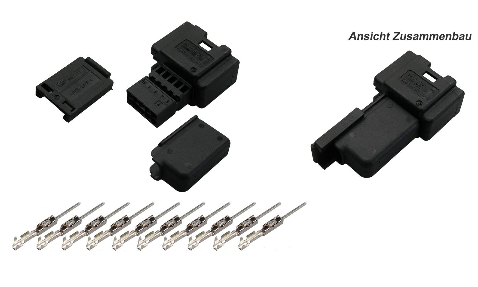 nett kabelschuhe stecker galerie schaltplan serie circuit collection. Black Bedroom Furniture Sets. Home Design Ideas