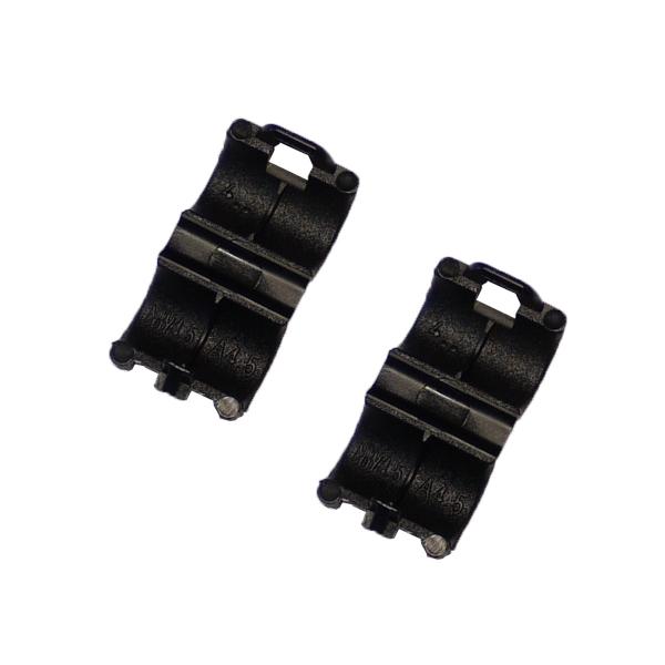 konfektioniert ABS ESP VW 1J0973802 Stecker 2-pol. VW AUDI Reparatursatz z.B